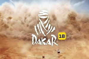 eSports Son dakika Dakar 18 oyunu geliyor!
