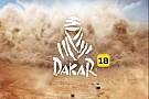 eSports Dakar 18 oyunu geliyor!