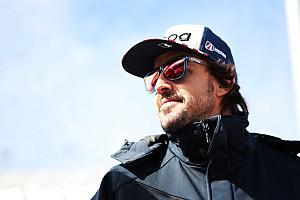 دبليو إي سي  أخبار عاجلة ويبر: آمُل ألّا يتشتت تركيز ألونسو في الفورمولا واحد جرّاء مشاركاته في