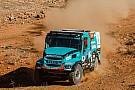 Cross-Country Rally Averij voor De Rooy en Van Ginkel in tweede etappe Africa Eco Race