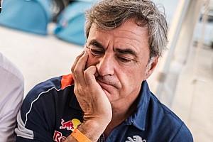 Dakar: clamorosa penalità di 10' a Sainz, Peugeot farà appello!