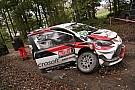 WRC Відео: збірка аварій минулого вікенду квітня 2018 року