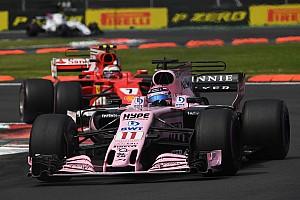 F1 Noticias de última hora Force India aprovechará las dos últimas carreras de cara a 2018