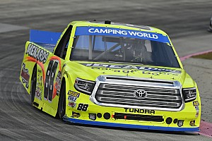 NASCAR Truck Breaking news Matt Crafton re-signs with ThorSport Racing for 2018