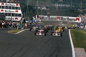 Формула 1 Самое интересное Флэшбек в 1988-й: где сейчас гонщики, выступавшие в Ф1 30 лет назад