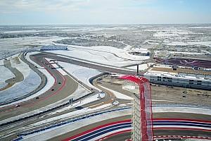 Fórmula 1 Noticias El Circuito de las Américas sufrirá modificaciones