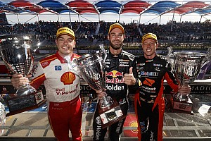 Supercars Race report Adelaide 500: Van Gisbergen gives new Holden perfect debut