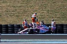 FIA to investigate Perez's lost wheel incident