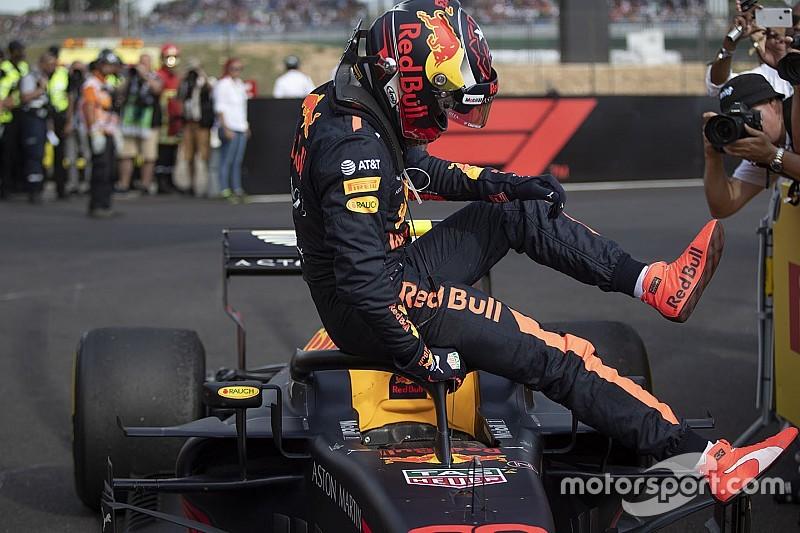 Verstappen: Honda ile olan ortaklığın başlangıçta sorunsuz olmasını beklemiyorum