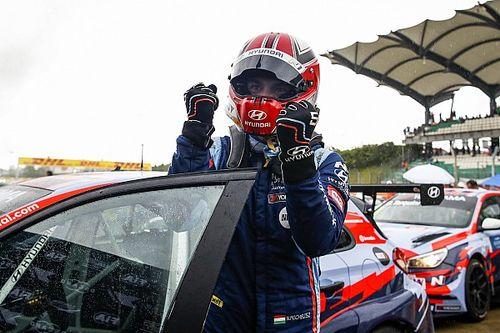 BRÉKING! Michelisz Norbert a WTCR 2019-es győztese!!!