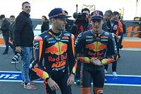 """Binder not """"stressed"""" at losing Espargaro's KTM input"""
