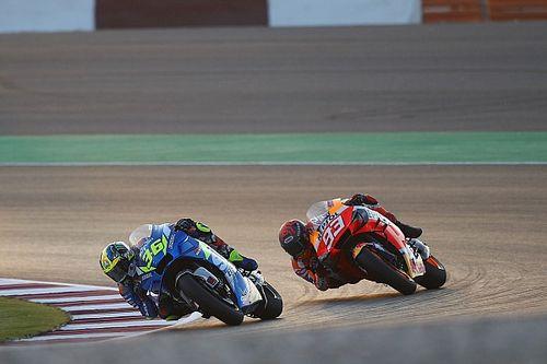 Marquez Sebut Enam Kandidat Juara Dunia MotoGP 2021