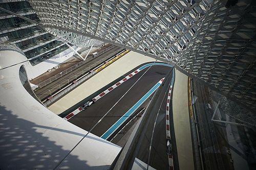 تعرّف بالتفاصيل على التعديلات الكبيرة على مسار أبوظبي للفورمولا 1 لعام 2021