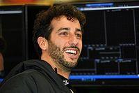 """ريكاردو أراد تفادي """"الانجرار"""" خلف سباقات المُحاكاة"""