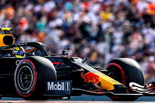 Red Bull: Too brutal to have pitted Perez for fastest lap