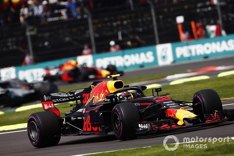 Ricciardo está dispuesto a entregarle ya su