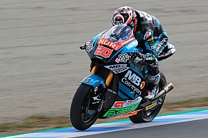 Motegi Moto2: Quartararo beats Bagnaia in straight fight