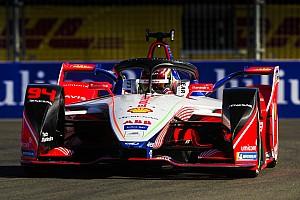 Wehrlein: a Formula E-ben nem dolgozol órákon át az utolsó tizedért