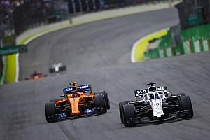 Waar slaan slapende reuzen McLaren en Williams de plank mis?