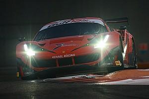 Diaporama : Ferrari triomphe aux 12 Heures du Golfe avec Kessel Racing