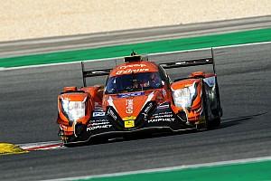 G-Drive aumenta la lista de participantes del WEC en Spa a 35 coches