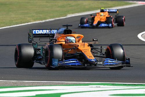 Duels en qualifications : le point après le GP de Hongrie 2021
