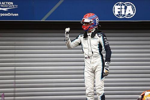 Fernando Alonso: George Russell Akan Menyulitkan Lewis Hamilton
