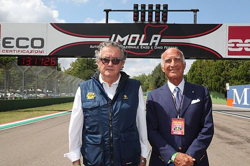 """Minardi: """"Imola nel calendario 2022 è un risultato straordinario"""""""