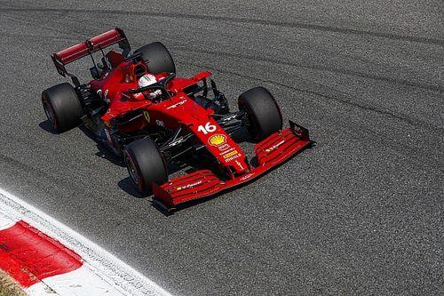 F1: Ferrari estreará novo sistema híbrido no GP da Rússia; entenda