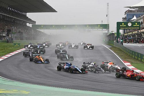 """FIA、F1トルコGPでガスリーにペナルティを科した理由を説明「彼には""""全面的な""""非があった」"""