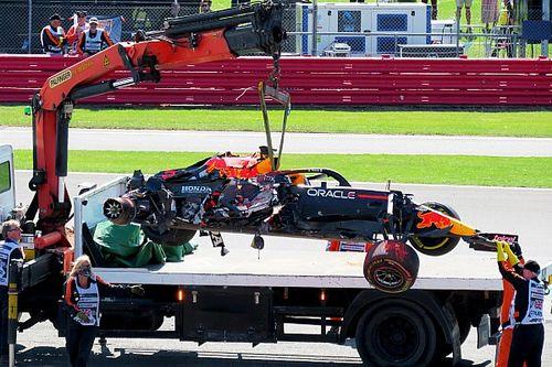 La FIA desestima la revisión del accidente Hamilton-Verstappen
