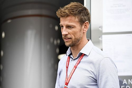 Button returns to Williams F1 team as senior advisor