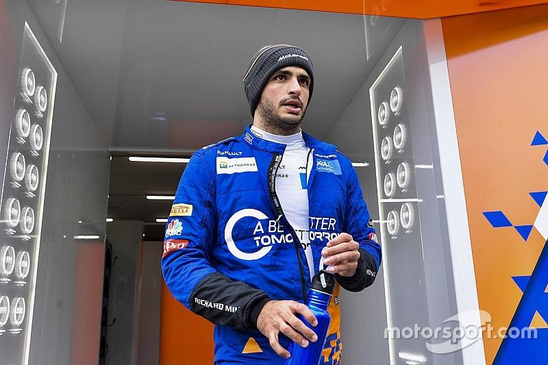 Sainz ve Norris, Avustralya GP için sabırsızlanıyor