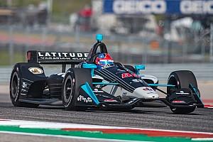 18-річний Колтон Херта став наймолодшим переможцем гонки в історії IndyCar