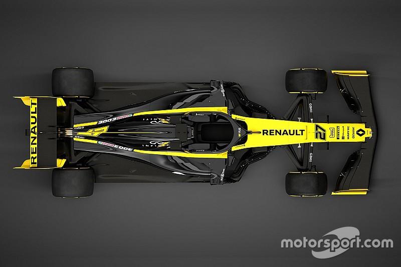 Renault R.S.19, la scheda tecnica: la power unit 2019 ha più di 950 cavalli!