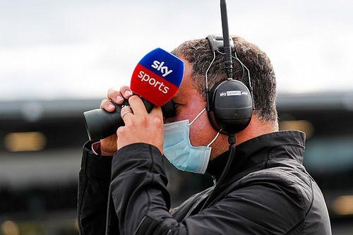 """Brundle: """"23 yarışlık bir takvim çok fazla"""""""