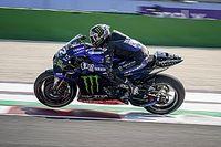 Vinales 'verwacht een reactie' van Yamaha na slechte San Marino GP