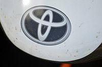 "Toyota: ""Goede eerste test met Hypercar"""