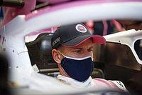 Mercedes yedek pilotluk için Hulkenberg'le görüşüyor