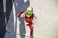 Шумахер избежал штрафа в Сочи, но команду Prema наказали за обиду Шварцмана