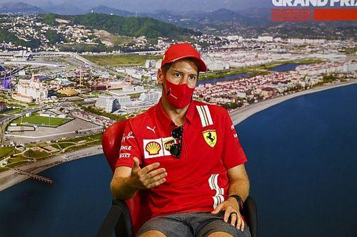 Stewart chciał emerytury Vettela