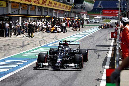 F1: la FIA crea un panel per le controversie regolamentari