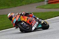 Red Bull Ring Moto2: Olaylı yarışı Martin kazandı