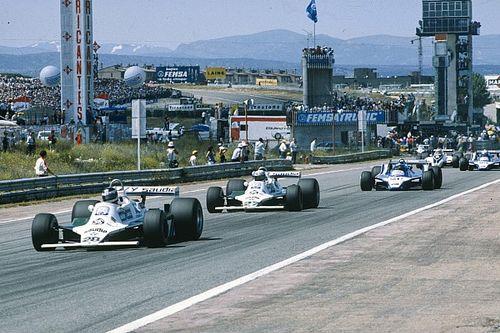 Как это было: Гран При Испании '80 – гонка, которую отменили после финиша
