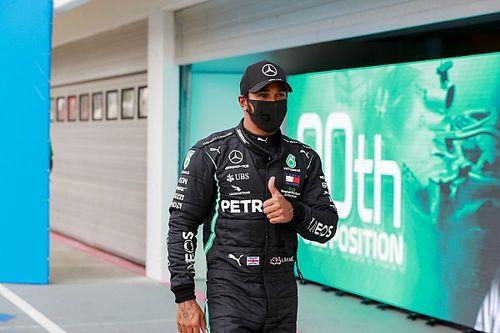 'Recorde centenário' de Hamilton em 2020 e mais: o que está em jogo no GP do Bahrein de F1?