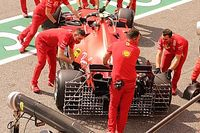 Spanish GP: Best F1 technical photos