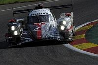 Spa WEC: Rebellion beats the Toyotas to pole