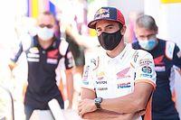 Pas de fans ni massages: la drôle vie du paddock MotoGP