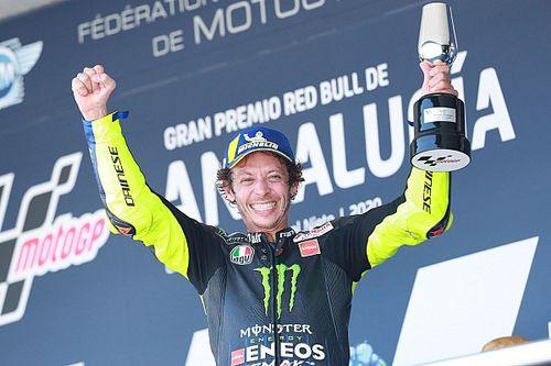 Rossi voerde 'politieke strijd' om Yamaha-motor te veranderen
