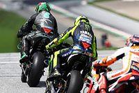 Fotogallery MotoGP: le Qualifiche del GP d'Austria